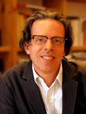 Potrait von Unternehmensberater Reinhard Strempel